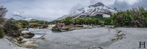 Mt. Fitz Roy Trek, Patagonia, Argentina